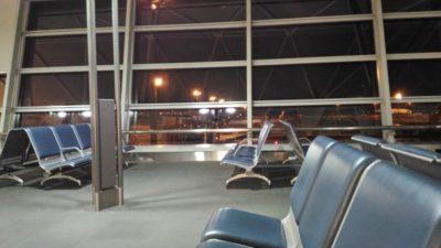 空港 ソファー