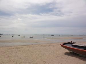 パタヤサウスビーチ