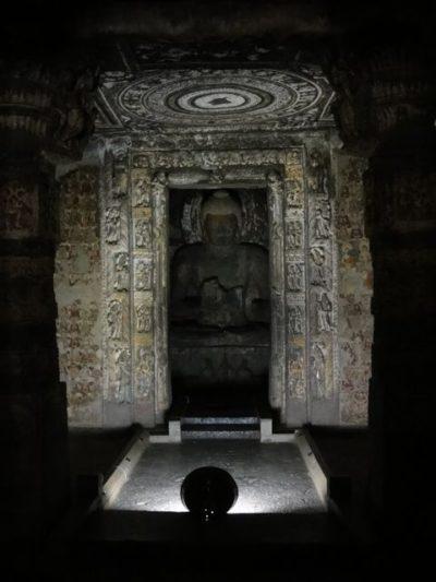 石窟寺院1 アジャンター