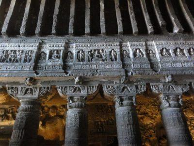 石窟寺院26 彫刻