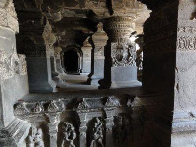 カイラーサナータ インド