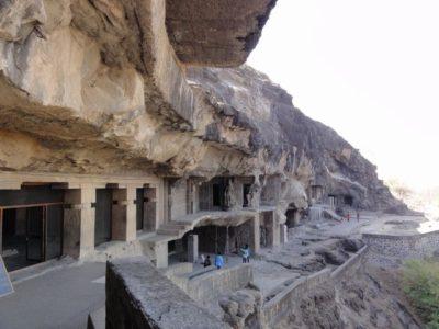 石窟寺院群 1〜15