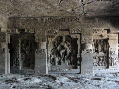 石窟寺院 彫刻
