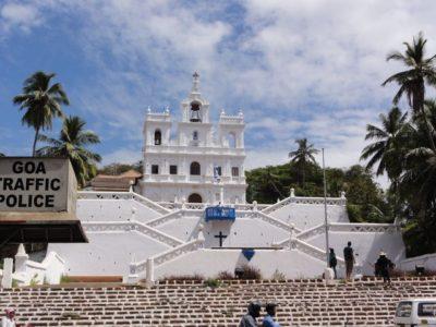 パナジ教会