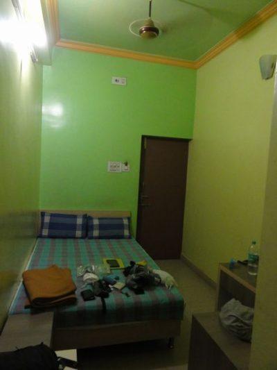 サンマンバーダミーホテル