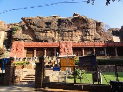 バダミ博物館