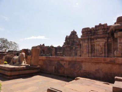 南方型寺院群