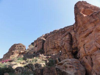 バダミ石窟