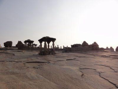 ヘマクータ寺院群