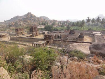 アチュタラヤ寺院