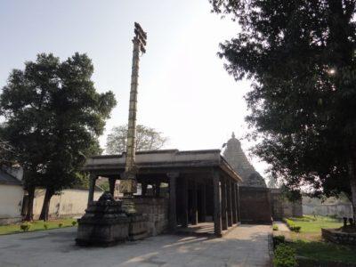 ヴァイクンタペルマール寺院