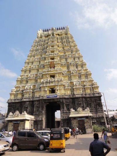 エーカンバラナタール寺院