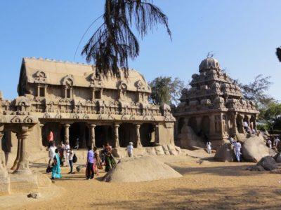 パンチャラタ寺院