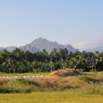 ラーメーシュワラム 山