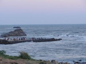 コモリン岬