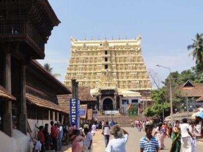 パドマナーバスワーミ寺院