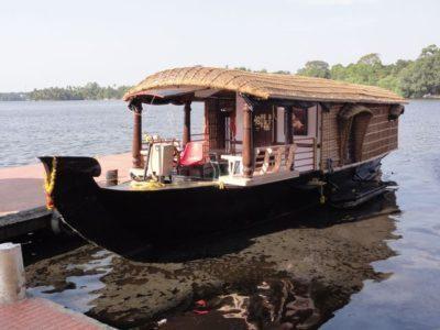 ボート クイロン