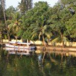 ボート 運河