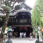 頂法寺 本堂