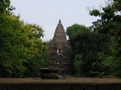 パノムルン神殿