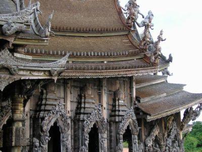 パタヤ 寺院