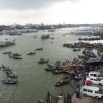 バングラデシュ 川