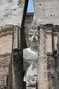 スコータイ 寺院