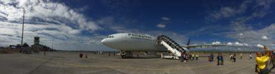 マニラ 空港