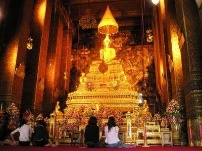 バンコク 寺院
