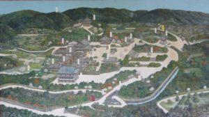 観音寺 地図
