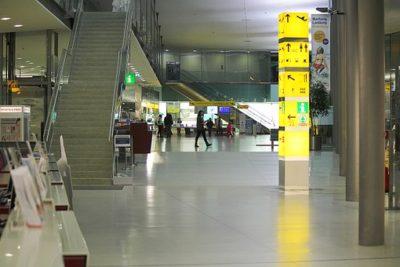 空港ホール