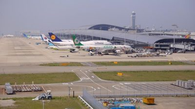 日本 関西空港