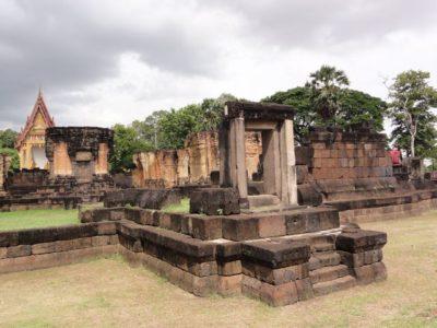 サンカンペーン寺院