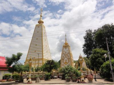ノンブア寺院