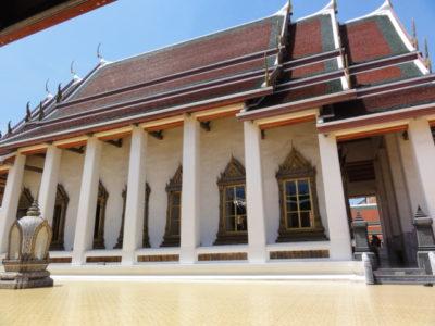 サケット寺院