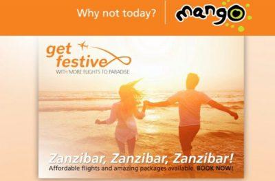 マンゴ航空