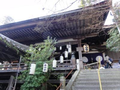 本堂 石山寺