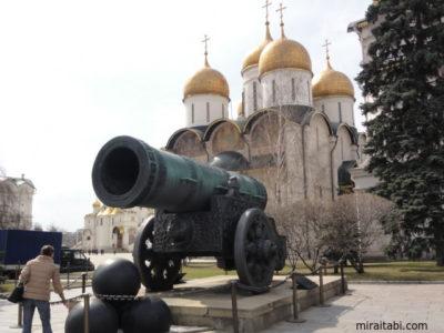 大砲の皇帝