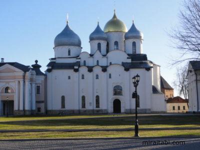 ソフィア大聖堂