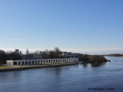 ヴォルホフ川