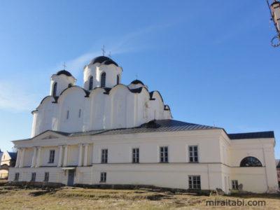 ニコラス聖堂