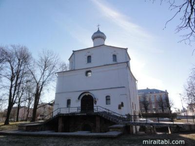 ゲオルギー教会