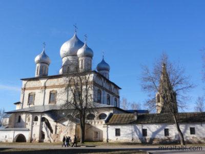 ズナメンスキー聖堂