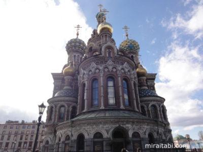 ロシア 聖堂