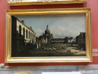 イタリアの絵画