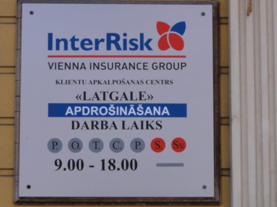 inter-risk vienna insurance group