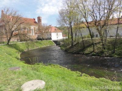 ヴィリニャ川