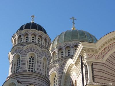 ロシア正教教会