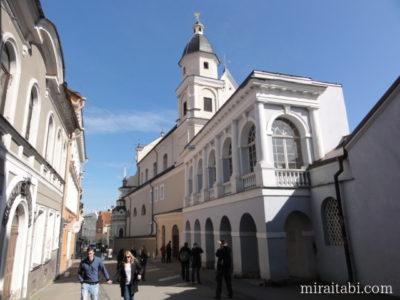 テレサ教会
