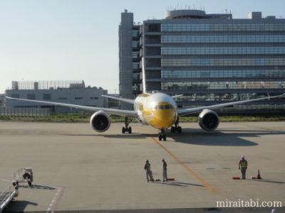 関西空港 スクート